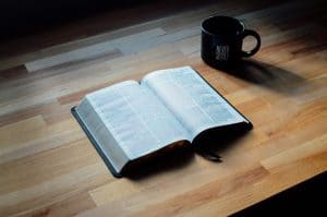Miracle Morning for Christians - Bible